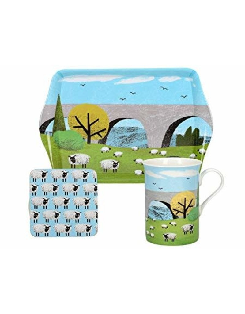 Creative Tops CREATIVE TOPS WOOLLY MORNINGS TIME FOR TEA