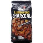 LUMPWOOD CHARCOAL 5kg - BBQ