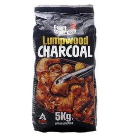 LUMPWOOD CHARCOAL 4.5kg - BBQ