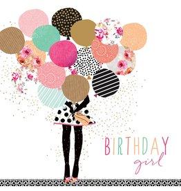 Portfolio Cards SM/Birthday Surprise Card