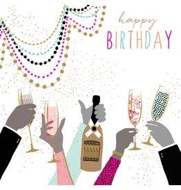 Portfolio Cards SM/Birthday Cheers Card