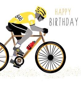 Portfolio Cards SM/Cyclist Card