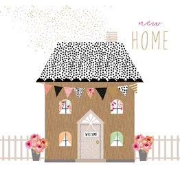 Portfolio Cards SM/Home Sweet Home Card