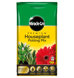 Miracle-Gro MIRACLE GRO POTTING MIX COMPOST 10L