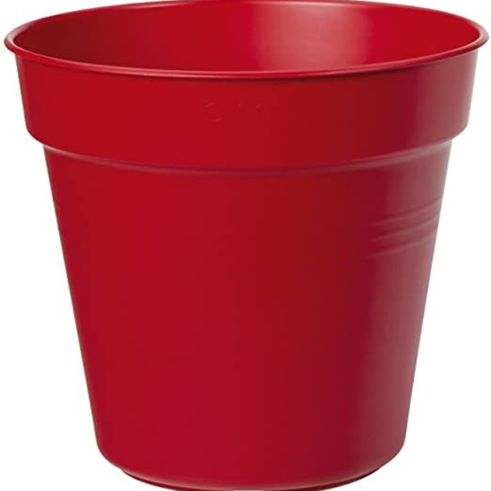 Elho ELHO GROW POT 30CM LOVELY RED