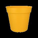 Elho Elho Green Basics Growpot 30Cm - Intense Yellow