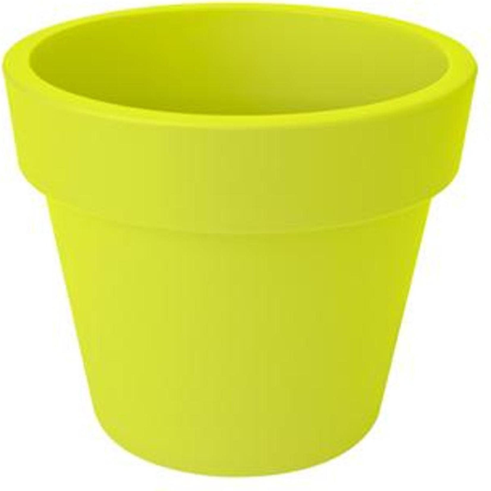 Elho Elho Top Planter 23Cm Lime Green