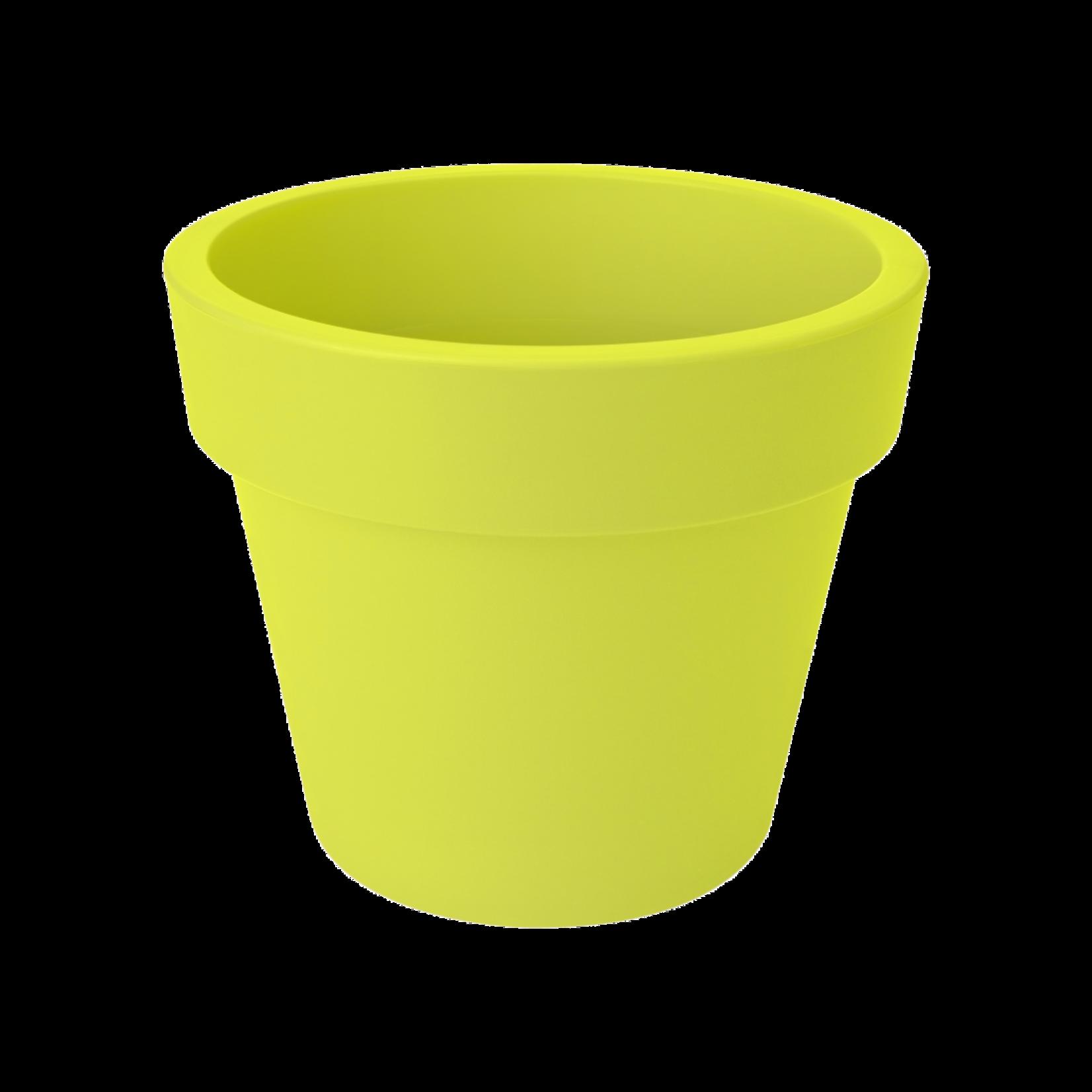 Elho Elho GB Top Planter 30cm - Lime Green