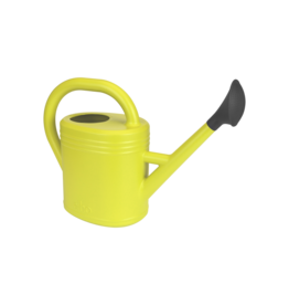 Elho Elho Green Basics Watering Can 10Ltr Lime Green
