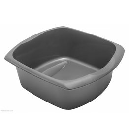 Addis ADDIS 9.5L RECTANGULAR BOWL METALLIC