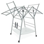 Addis ADDIS DELUXE SUPERDRY AIRER GRAPHITE/METALLIC