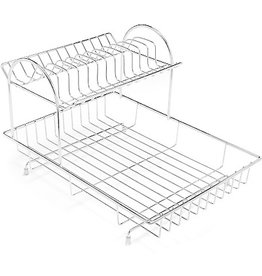 Addis ADDIS TWO TIER DRAINER STAINLESS STEEL