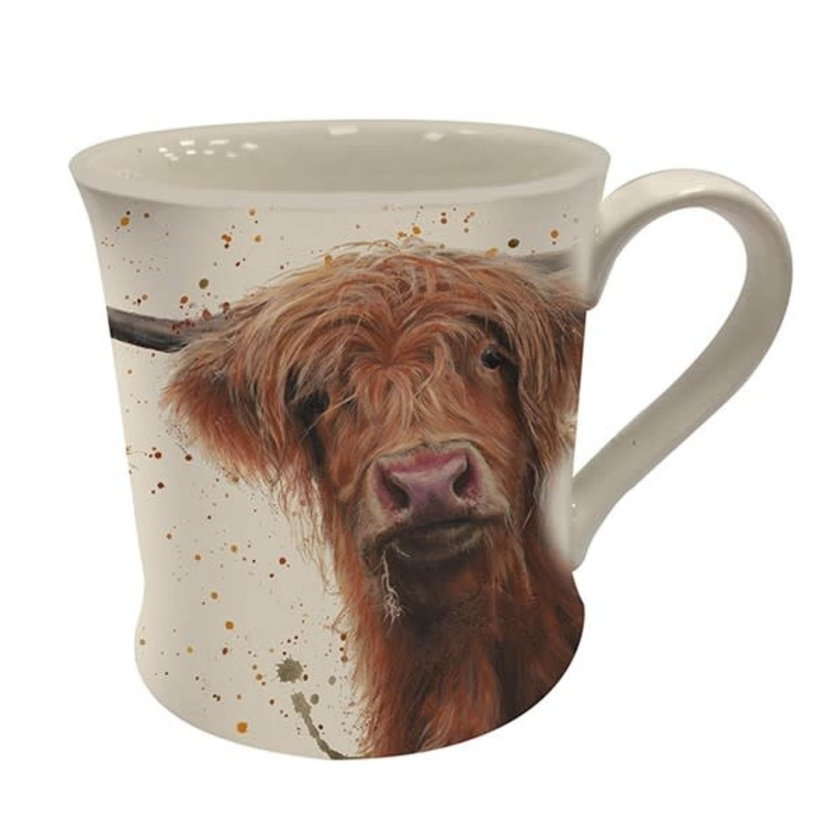 Bree Merryn Bree Merryn Mug Betsy Highland Cow