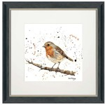 Bree Merryn Ralph Charcoal Frame 48cm - Robin