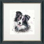 Bree Merryn Carson Charcoal Frame 48cm - Collie