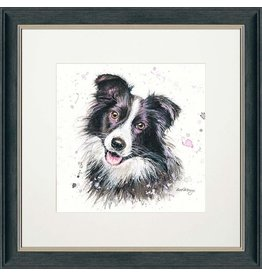 Bree Merryn Carson Charcoal Frame 48cm - Collie