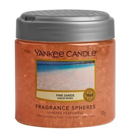 Yankee Candle Yankee Fragrance Sphere Pink Sands