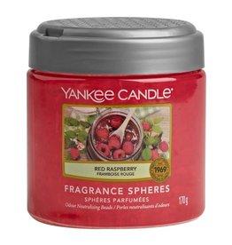 Yankee Candle Yankee Fragrance Sphere Red Raspberry