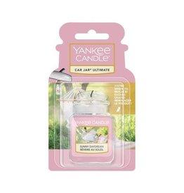 Yankee Candle Yankee Car Jar Ultimate Sunny Daydream
