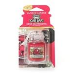 Yankee Candle Yankee Car Jar Ultimate Red Raspberry
