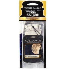 Yankee Candle Yankee Candle Car Air Freshener - Midsummer's Night
