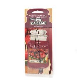 Yankee Candle Yankee Candle Car Air Freshener - Black Cherry