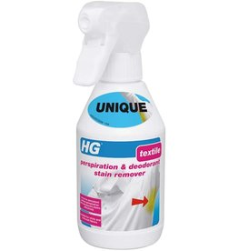 HG HG PERSPIRATION AND DEODORANT STAIN REMOVER