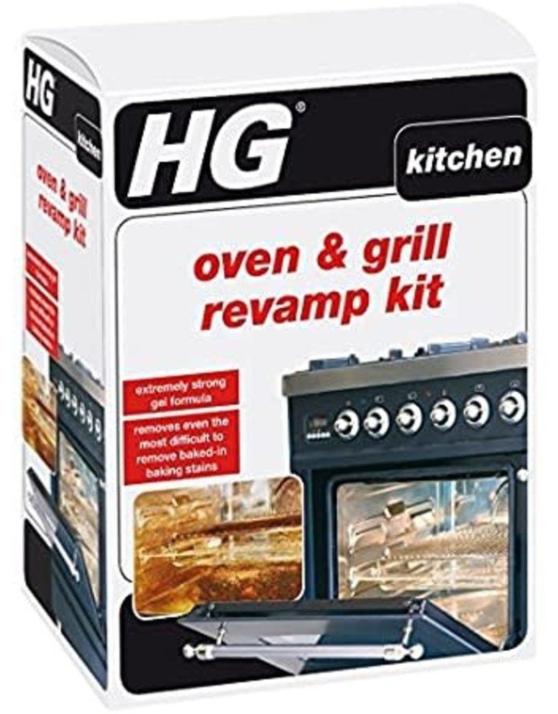 HG HG OVEN & GRILL REVAMP KIT