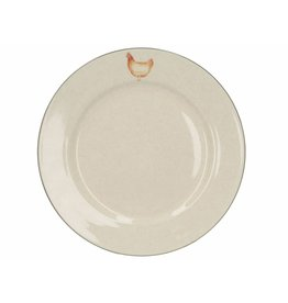 Creative Tops CREATIVE TOPS FEATHER LANE DINNER PLATE