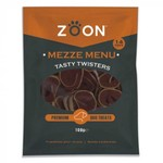 Zoon Zoon Mezze Menu Tasty Twisters - 14 Pack