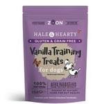 Zoon Zoon Hale & Hearty Vanilla Treats Grain Free 150g