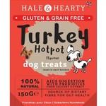 Zoon Zoon Hale & Hearty Turkey Hot Pot Grain Free 150g