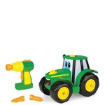 Britains TOMY JOHN DEERE BUILD A JOHNNY TRACTOR