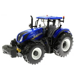 Britains BRITAINS NEW HOLLAND T7.315 TRACTOR