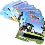 Tractor Ted TRACTOR TED MEMO PADS