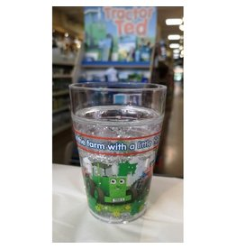 Tractor Ted Tractor Ted Glitter Beaker (NEW)