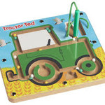 Tractor Ted TRACTOR TED MAGNETIC MAZE