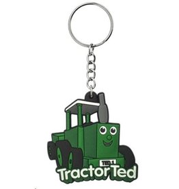 Tractor Ted TRACTOR TED KEYRING