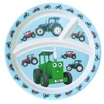 Tractor Ted TRACTOR TED TRACTOR DIVEDER PLATE