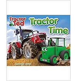 Tractor Ted Tractor Ted Tractor Time Picture Book