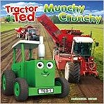 Tractor Ted Tractor Ted Munchy Crunchy Book