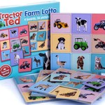 Tractor Ted Tractor Ted Farm Loto