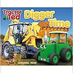 Tractor Ted Tractor Ted Digger Time Picture Book