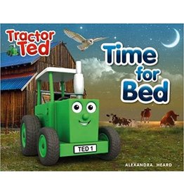 Tractor Ted Tractor Ted Time for Bed Book