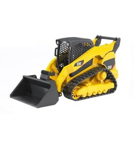 Bruder BRUDER CAT MULTI TERRAIN LOADER