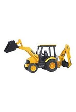 Bruder BRUDER JCB MIDI CX BACKHOE LOADER