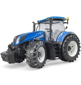 Bruder Bruder New Holland T7.315 Tractor