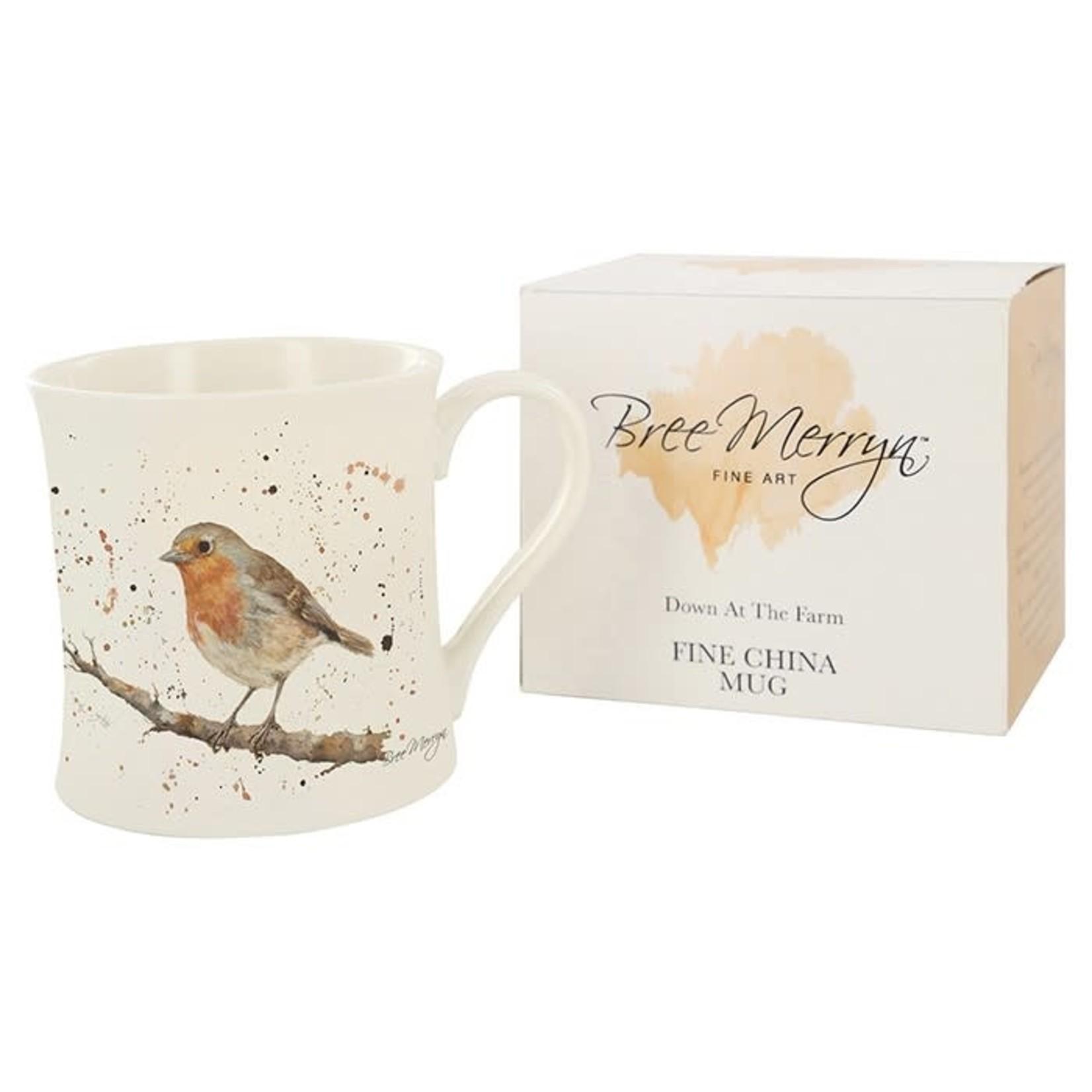 Bree Merryn Bree Merryn Mug Ralph Robin