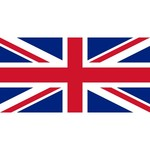 UNION JACK FLAG 9' X 6'
