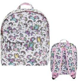Lesser & Pavey Little Stars Unicorn Backpack